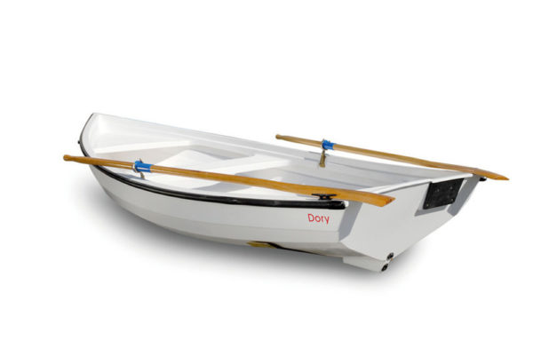 Barque DORY 1