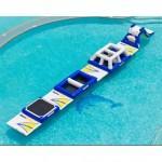 Challenge track 2 Aquaglide